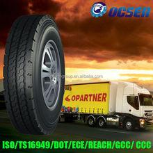 caldo in vendita pneumatico del camion tubo interno
