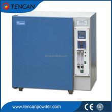 large volume agricultural science water jacket co2 incubator china