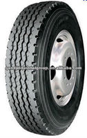 long march / roadlux brand radial truck tyre / bus tire 11R24.5 16pr highway direction LM110/ R110