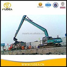 High technology HRC40-55 excavator long boom