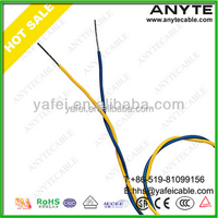 twisted pair telephone jumper wire 0.5mm