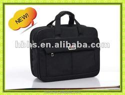 2015 Factory Wholesale laptop business document briefcase for 15'',laptop bag