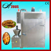 Automatic control system smoked chicken machinery/smoked chicken equipment