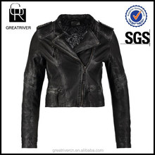 Online Shopping Clothing China Fashion Pakistan Leather Jacket For Girls