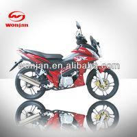 110cc cub motorcycle/super motorbike/cheap new 110cc motorcycle(WJ110-IR)