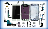 P600 LCD And Digitizer Assembly Spare Part For Samsung Galaxy Note 10.1