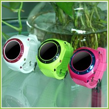 Wrist watch phone gps kids tracker watch for kids / Position monitoring gps watch kids /Sos calling child watch
