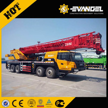2015 Sany 25ton new small hydraulic truck crane STC250 for sale