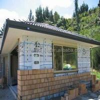 Wall coated membrane permeability