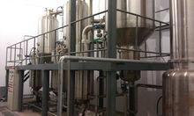 salt production line/salt crystallization production plant