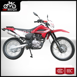 Dirt bike 200cc dirt bike for sale cheap off-road vehicle