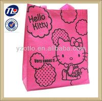 Cheap Environmental Textile Nonwoven ECO Shopping Bags