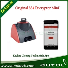 884 Decryptor Mini Copy Key Machine Original 884 Decryptor Mini Most Advanced