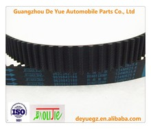 Raw Edge Mould Cogged Classical Belt Suitable for tropical climates