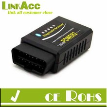 Linkacc-Th164 ELM327 Bluetooth OBDII OBD2 Diagnostic Scanner Can ELM 327 Scantool Check Engine Light Car Code Reader