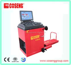 auto repair shop/ truck wheel balance machine with 240V voltage