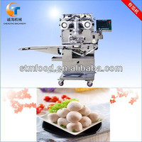 Hot seller fish meat ball making machines with competitive price