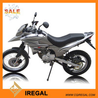 Gas Powered Import apollo Dirt Bike 150cc