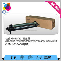 High quality compatible Laser drum unit for canon ir3570 for canon copier new items in the market
