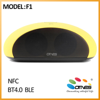 China factory bluetooth speaker gift items for office