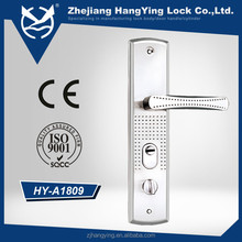 2015 Wholesale New Design High Quality Anti-theft Door Security Lock