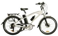 Free Shipping to USA JB-TDE01Z City Type 250W 26inch Lithium Battery Folding electric mountain bike