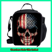 Direct Manufacturer China Skull Head Cute Thermals Bag For Women