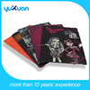 Wenzhou stationery A4 paper file folder with elastic closure