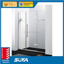 Hot in Europe and Africa swing cheap shower enclosure