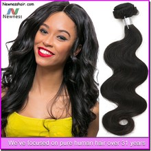 cheap brazilian hair extension best seller top one virgin human hair extensions