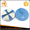 3inch Concrete Grinding Metal Bonded Diamond Polishing Pad