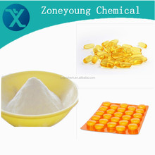 China Suppliers dietary supplement pills Beta cyclodextrin powders