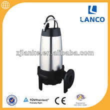 Submersible Pond Water Pump