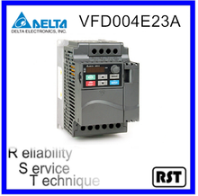 VFD004E23A 0.5HP 400W 230V Original Taiwan Delta Speed Control AC Motor Variable Frequency Drive Inverter