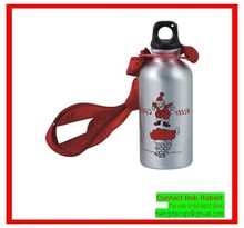 750ml professional colorful aluminum insulated water bottle