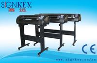 Servo Motor High Speed Low Noise Vinyl Cutter SK-A850HL Cutting Plotter