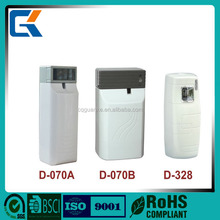 Hot selling useing toilet automatic perfume dispenser on the wall