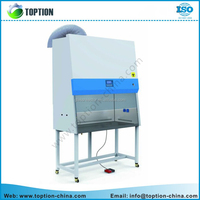 best selling laboratory operating room cabinet laminar flow cabinet Class II Type B2 laminar flow cabinet for lab
