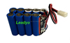 18650 3S3P Li-ion Rechargeable Battery Pack Lithium Battery for Power Tool