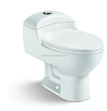 Ceramic movable mold toilet 8025