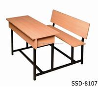 2015 hot sale factory cheap sale modern school furniture