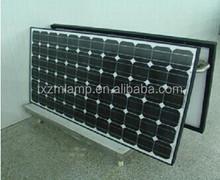 2015 made in China 50w 65w 75w 90w solar panel