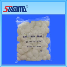 On stock cotton ball sales leader, for good health use