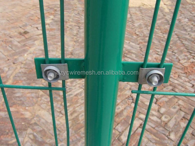 all kinds of welded wire mesh fence Hot selling!!