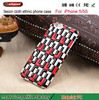 2015 newest phone case Chinese ethnic style cloth cover for iphone 5 5S Mobile phone accessories wholesale supplier