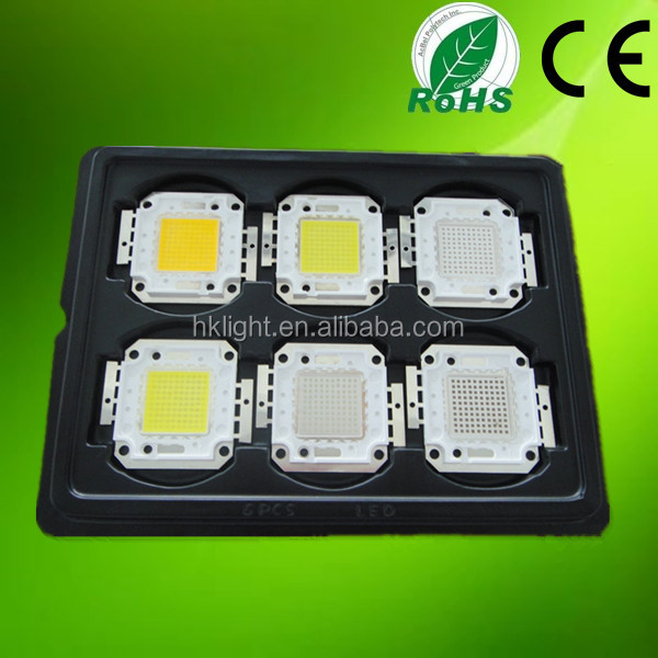 Factory Price High Power Multichip LED 100w