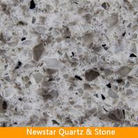 NQ3079Y--Newstar Giallo Quarry Red Quartz Canada kitchen building materials artificial quartz stone