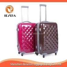 Rolling Hardside Travel Suitcases UK