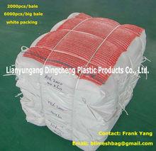 potato net packing bags