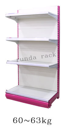 supermarket rack shelf shelves a11_09
